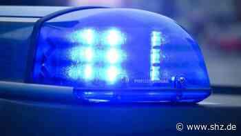 Lensahn : Unbekannte beschädigen Mittelschutzplanke auf A1 – Polizei sucht Zeugen   shz.de - shz.de