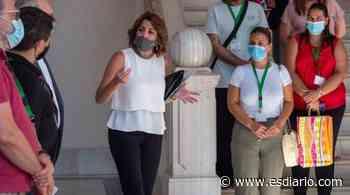 Otra condena por corrupción vinculada al PSOE andaluz que avergüenza a Susana - ESdiario