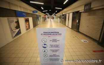 Jauge à 20 000m2: les galeries d'Auchan et de Champniers fermées ce lundi - Charente Libre