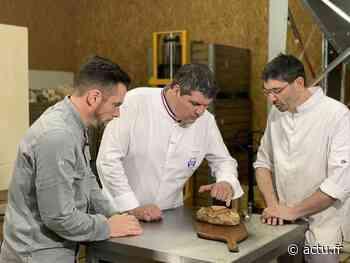 Yvelines. Concours de la Meilleure boulangerie de France : Chavenay ou Versailles ? - actu.fr