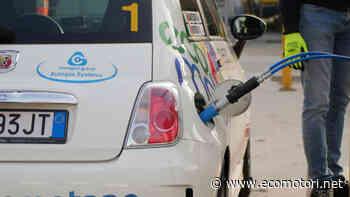 Metano: nuovo distributore a Grassobbio (BG) - Ecomotori.net