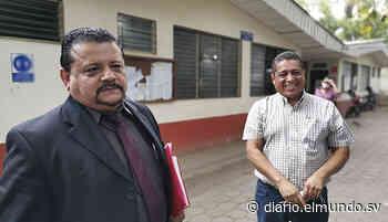 Inicia juicio contra alcalde de Moncagua por presunta falsificación de firmas - Diario El Mundo