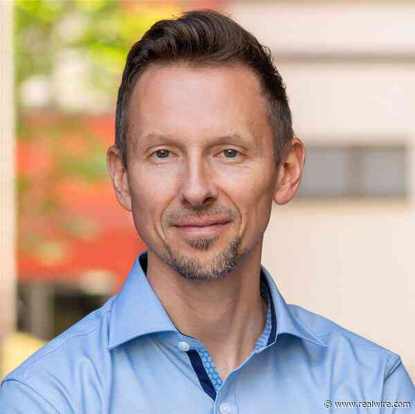 Searchmetrics founder Marcus Tober takes new company role to help drive SEO innovation