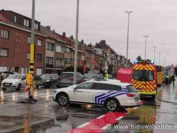 Voetgangster (22) overleden na aanrijding door bus