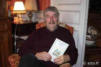 Val-d'Oise. L'ancien maire de Beaumont-sur-Oise prépare son prochain livre historique - actu.fr