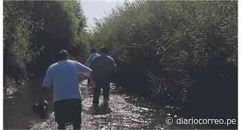Niño de 4 años se ahoga en río de Picsi, en Lambayeque - Diario Correo