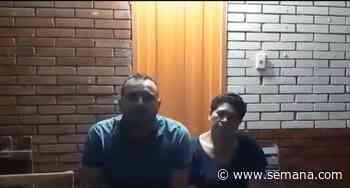 Secretario de Gobierno de Cachipay arrolló ciclista y huyó en presunto estado de embriaguez - Semana.com