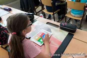 Antrag der CDU-Fraktion Uedem: Bedarfsermittlung: iPads für Schüler an der Geschwister-Devries-Schule? - Uedem - Lokalkompass.de