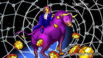EU politician reveals her conversion to crypto — Eva Kaili