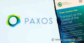 The Block Founder Mike Dudas Takes Stablecoin Role at Paxos