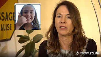 Bollendorf: Eva Katharina Zandbergen (16) vermisst - Flehender Appell der Mutter - RTL Online