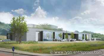 Vourles, puis maintenant Communay (Rhône) : Em2c développe des villages d'entreprises pour artisans dans les petites communes - LE - Lyon-Entreprises.com