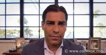 Miami Mayor Previews 'Favorable' Crypto Policy