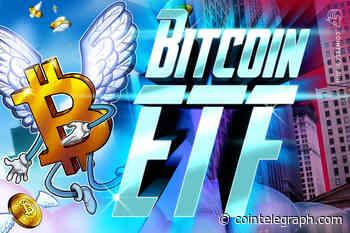 Crypto hedge fund refutes JPMorgan's claim that Bitcoin ETF is short-term negative for BTC