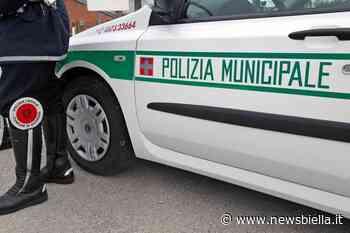 A Crevacuore prende servizio un nuovo agente di Polizia locale - newsbiella.it