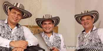 Dale la bienvenida al fin de año con Los Corraleros de Majagual - Publimetro Colombia