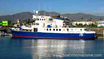 Expedition yacht Beauport sold - Boat International