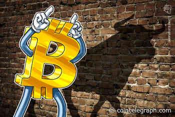 Bitcoin bulls target $40K as Friday's $1B BTC options expiry approaches