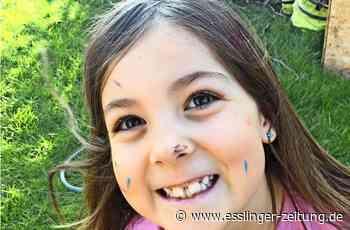 Lebensretter verzweifelt gesucht: Mädchen aus Deizisau braucht Stammzellenspende - esslinger-zeitung.de