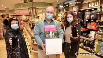 Fahrdorf: Dannewerkschüler sammeln ausgediente Handys – Edeka Hetzel in Fahrdorf macht mit   shz.de - shz.de