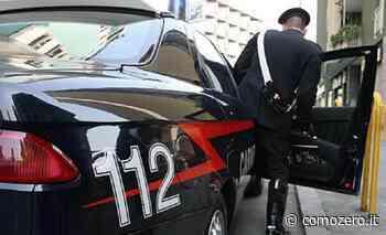 Viola ripetutamente gli arresti domiciliari. Arrestato 45enne di Luisago - Como Zero - ComoZero