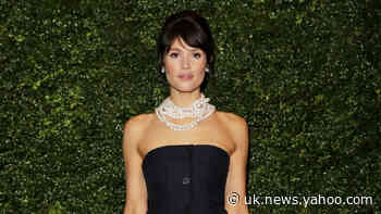 Gemma Arterton still gets stick for being a Bond girl - Yahoo News UK