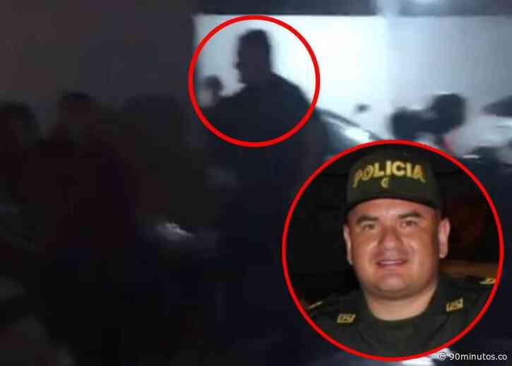 Previas : Investigan fiesta por parte de policías en una estación en Puerto Tejada, Cauca - 90 Minutos