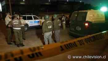 Posible ajuste de cuentas: Nuevos detalles de balacera de San Ramón - Chilevision