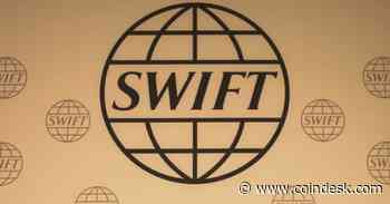 China's Central Bank Is Partnering With SWIFT on a New Joint Venture
