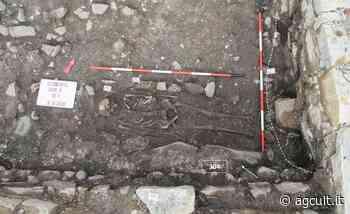 Cividale del Friuli (Ud), lavori di riqualificazione portano alla luce abitato antico - AgCult