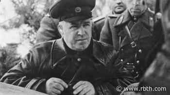 How Marshal Zhukov shot all criminals in Odessa - Russia Beyond