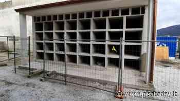 """San Giuliano Terme: """"Avanti con i lavori nei cimiteri comunali"""" - PisaToday"""
