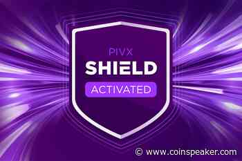 User Financial Data Protection Coin PIVX Activated SHIELD Privacy Protocol on Mainnet January 30th, 2021 - Coinspeaker
