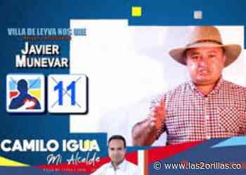 Presunta amenaza de concejal uribista a líder social en Villa de Leyva - Las2orillas