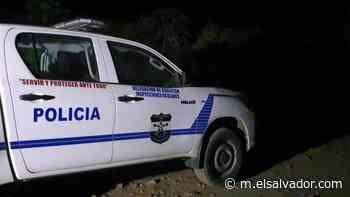 Un policía lesionado de gravedad en accidente de tránsito en Conchagua - elsalvador.com