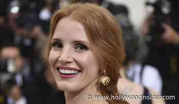 Jessica Chastain Facts: 32 Things You Might Know About This Stunning and Talented Actress - Hollywood Insider