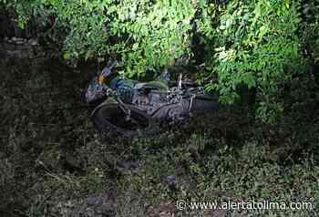Falleció adolescente involucrado en accidente de tránsito en inmediaciones del Guamo - Alerta Tolima
