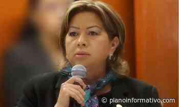 Guadalupe Almaguer buscará reelección por otro distrito - Plano informativo