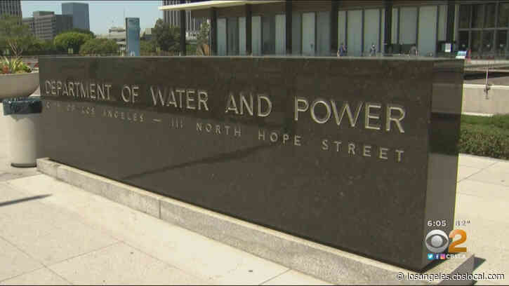 Lawsuit: LA Department Of Water & Power 'Knowingly Poisoned' San Fernando Valley Residents