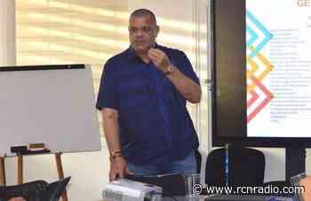 Rector de Uniguajira denunció a periodista Katia Salem Ospino por injuria - RCN Radio