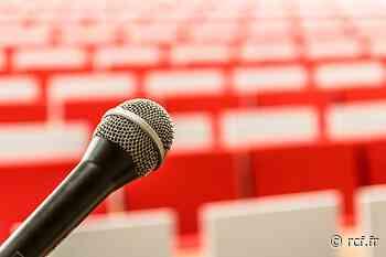 La semaine olympique et paralympique, organisée par le ministère de l'Education nationale et le mouvement s... - RCF
