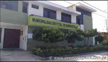Sullana: suspenden actividades en Municipalidad Distrital de Querecotillo por casos de Covid-19 - El Regional