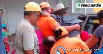 Accidente en Suaita, Santander, dejó 17 heridos   Vanguardia.com - Vanguardia