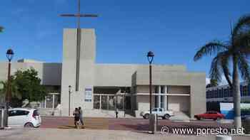 Cerrarán la capilla de Guadalupe en Progreso por la contingencia - Por Esto