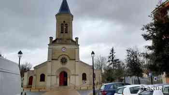 Essonne. À Montgeron, l'église Saint-Jacques inscrite aux Monuments historiques - Actu Essonne