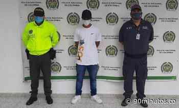Judicializado presunto responsable de abuso sexual hacia una menor en Roldanillo, Valle - 90 Minutos