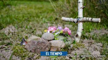 Reportan el hallazgo de tres fosas comunes en Roberto Payán, Nariño - El Tiempo