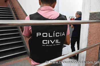 Polícia Civil prende em Extremoz suspeitos de tráfico interestadual de drogas - Tribuna do Norte - Natal