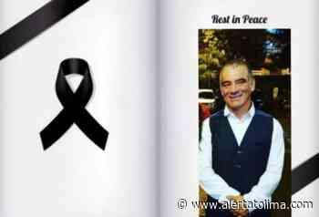 Asesinaron a exconcejal del municipio de Herveo - Alerta Tolima