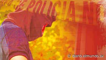Asesinan a un hombre en el patio de su casa en Jucuapa, Usulután - Diario El Mundo